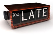 What To Do If You Miss the IRS Tax Filing Deadline – What if You Can't Pay?