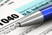 Report Suggests Congress And IRS Should Give Taxpayers More Time To File In 2019