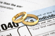 How To Protect Yourself From A Tax-Cheating Spouse