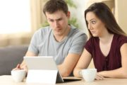Spouse's Bad Credit Killing Hopes of a Mortgage? Save Your Home and Marriage!