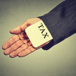 Understanding the Criminal Tax Plea Agreement