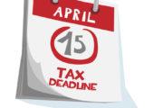 Free Tax Return Preparation for Qualifying Taxpayers