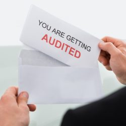 7 Red Flags That Could Trigger An IRS Audit Of Your Taxes