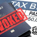 IRS Reminds Taxpayers of Its Ability to Revoke Passports and Deny Passport Applications