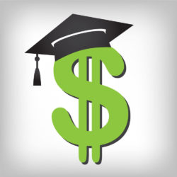 How A $1,250 Student Loan Becomes Thousands More