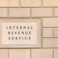Didn't Pay Your Taxes? Here's What the IRS Can Do to You